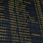 """Huffington Post """"7 Habits of Obsessive Airline Mile Collectors"""""""