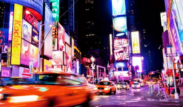 """Travelzoo """"New York's Top Late-Night Attractions"""""""