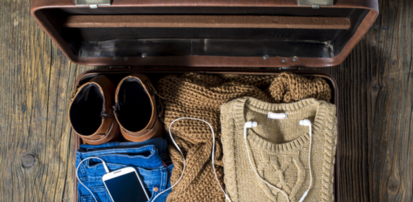 """Travelzoo """"30 Ways to Use Your Smartphone When You Travel"""""""