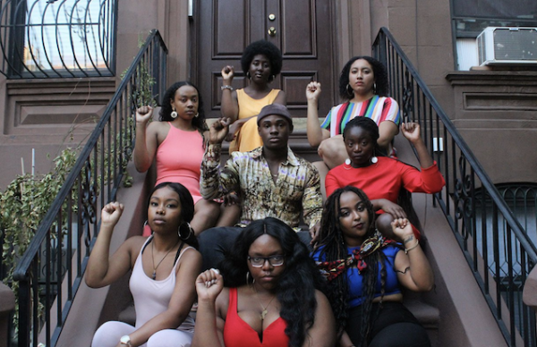 "Meet NYU ""Spotlight: The Black Student Union"""